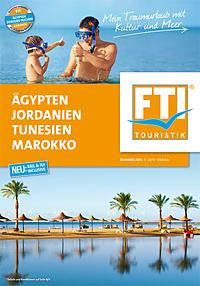 FTI-Aegyten-Katalog
