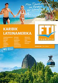 FTI-Karibik-Katalog